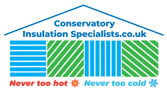 Conservatory Insulation Specialists Logo