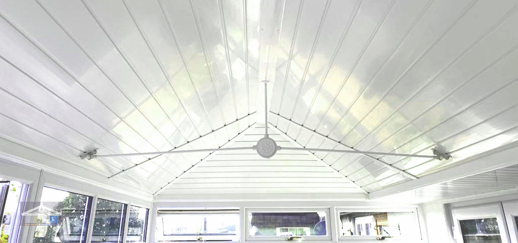 Conservatory insulation services UK