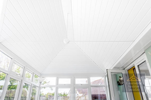conservatory insulation in Bournemouth