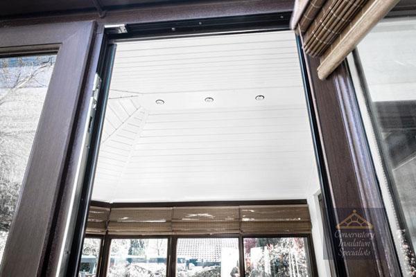 conservatory insulation in Bristol