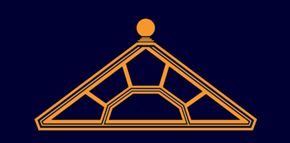 Conservatory roof logo