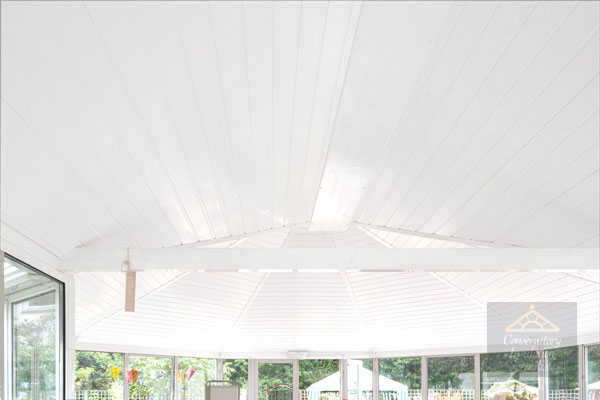 conservatory roof insulation christchurch