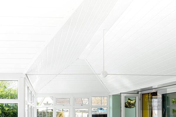 conservatory roof insulation Dorset