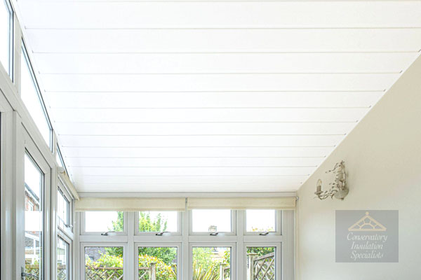 conservatory roof insulation New-Milton
