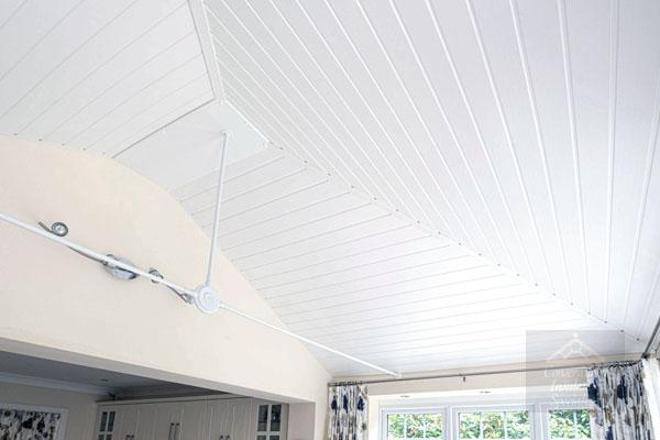 conservatory roof insulation Sandsend