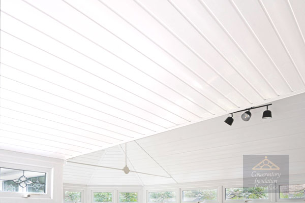 conservatory roof insulation Southampton